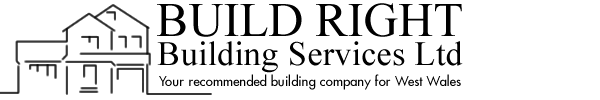 Build Right Building Services Ltd - Home